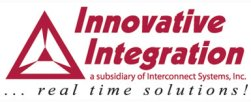 Innovative Integration Real Time Solutions