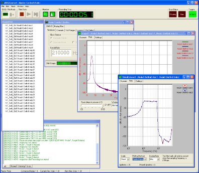 Data Acquisition Software System