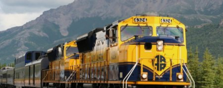 Rail and Transportation applications with UEI equipment