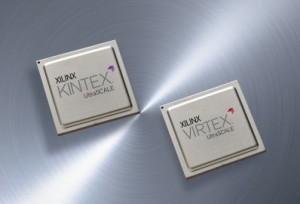 Kintex Ultrascale FPGA XMC Modules